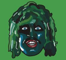 I'm Old Gregg Do You Love Me! - The Mighty Boosh TV Series | Unisex T-Shirt