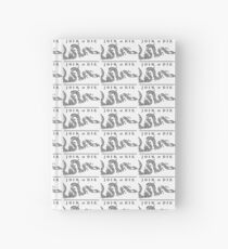 Join or Die, Small Version (see profile for large), United States Military Hardcover Journal