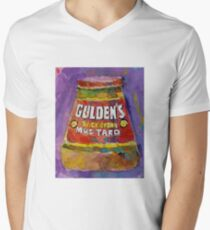 Gulden's Spicy Brown Mustard T-Shirt