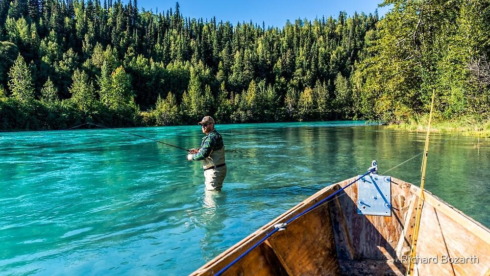 Alaska 002 by Richard Bozarth