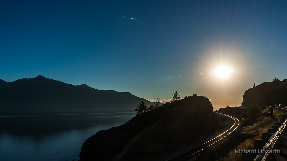 Alaska 004 by Richard Bozarth