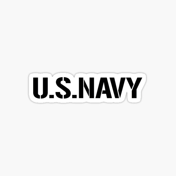 US Navy Girlfriend Wholesale Metal Novelty Wall Decor License Plate