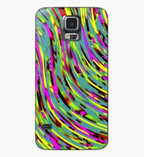 Streamers Case/Skin for Samsung Galaxy