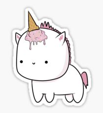"Pink ""Unicorn"" Sticker"