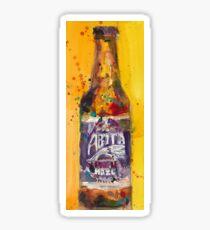 Abita Purple Haze by Abita Brewing Co Sticker