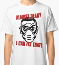 Borderlands - Dr Zed Classic T-Shirt