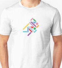 Classixx - Hanging Gardens Unisex T-Shirt