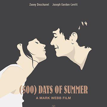 500 Tage des Sommers von SITM
