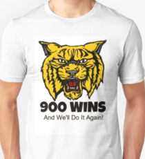 Valdosta Wildcats 900 Wins Unisex T-Shirt