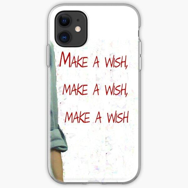 Make a Wish iPhone Soft Case