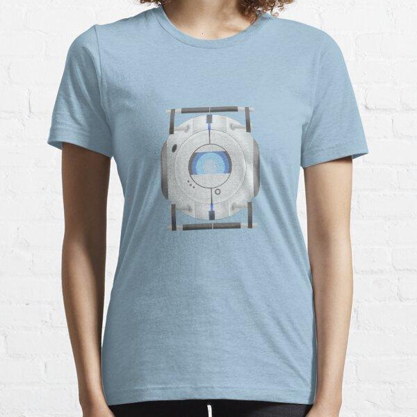 Wheatley (Portal 2) Essential T-Shirt