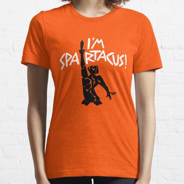I'm Spartacus! Essential T-Shirt