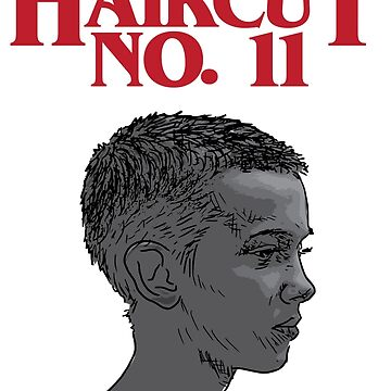 Haircut No. Eleven by keithmagnaye