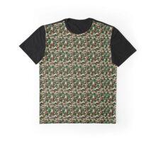 Bape CamoPrint Graphic T-Shirt