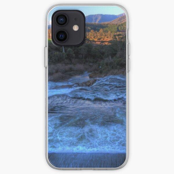 Lake Buffalo Spillway iPhone Soft Case