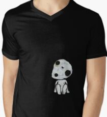 Kodama Mens V-Neck T-Shirt