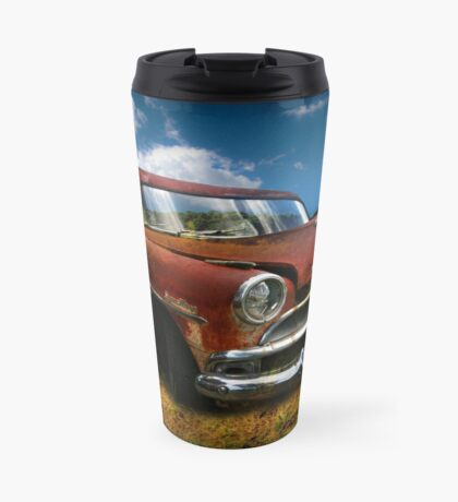 SuperWasp Travel Mug