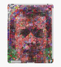 Liam Brady iPad Case/Skin