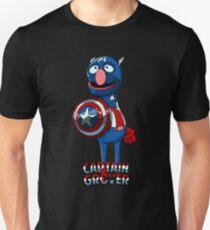 Captain Groover T-Shirt