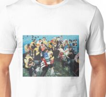 Abandoned Souls Unisex T-Shirt