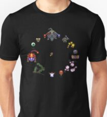 Link to the Past Bosses T-Shirt