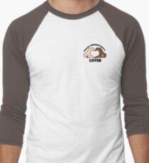 Equal Opportunity Lover Men's Baseball ¾ T-Shirt