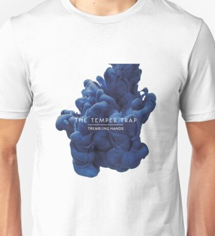 THE TEMPER TRAP Unisex T-Shirt