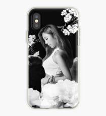 Wheein - Dark Clouds  iPhone Case