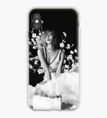 Hwasa - Dark Clouds  iPhone Case