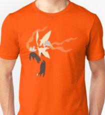 Mega Blaziken Unisex T-Shirt
