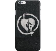 The Black Market Promotion Logo iPhone Case/Skin