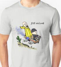 Jesse and Walt T-Shirt