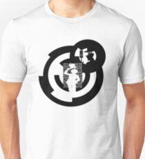 Kaito KID quotes logo T-Shirt