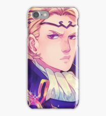 Xander iPhone Case/Skin