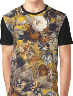 Summer Botanical VII Graphic T-Shirt