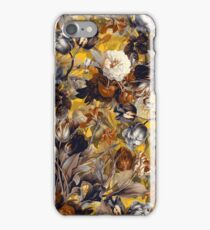 Summer Botanical VII iPhone Case/Skin