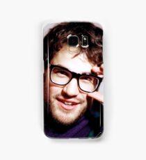 Darren with glasses Samsung Galaxy Case/Skin