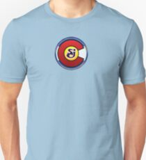String Cheese Incident Colorado Love Unisex T-Shirt