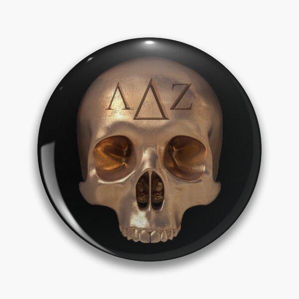 Lords of FU - LDZ Skull Pin