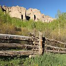 This Old Fence by Eric Glaser