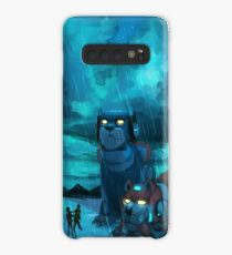 Lance Missed the Rain Case/Skin for Samsung Galaxy