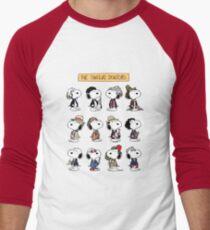 The Twelve Dogtors T-Shirt