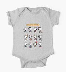 The Twelve Dogtors Kids Clothes