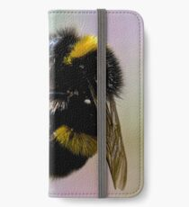 Bumble iPhone Wallet