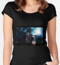 Sasuke Women's Fitted Scoop T-Shirt