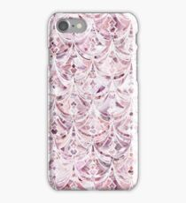 Berry Frosting Art Deco Pattern iPhone Case/Skin