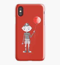 Ernie Pumpernickel iPhone Case/Skin