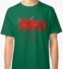 The Dark Side Eight Classic T-Shirt
