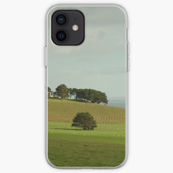 Joe Mortelliti Gallery - Spray Farm, Bellarine Peninsula, Victoria, Australia. iPhone Soft Case
