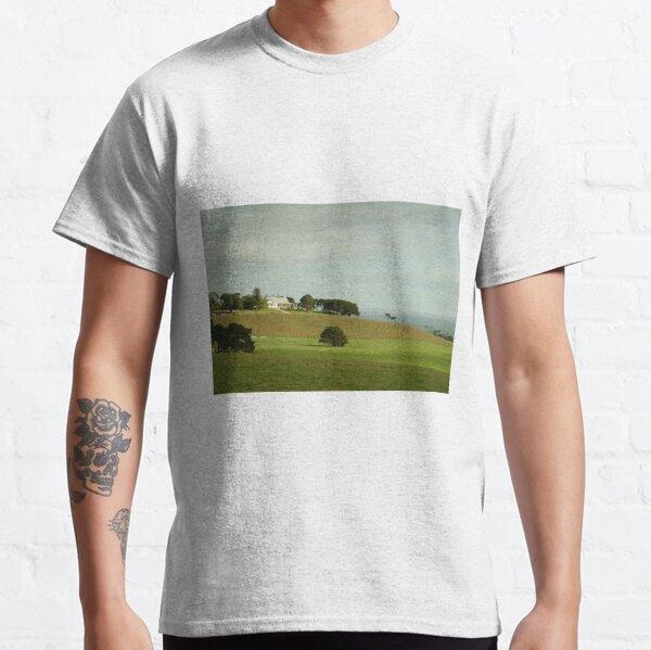 Joe Mortelliti Gallery - Spray Farm, Bellarine Peninsula, Victoria, Australia. Classic T-Shirt
